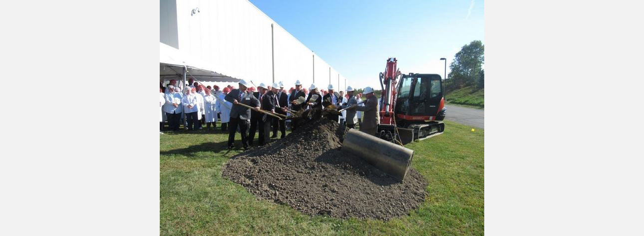 DeMet's Candy Significantly Increases Capacity in Big Flats with $41 million Investment