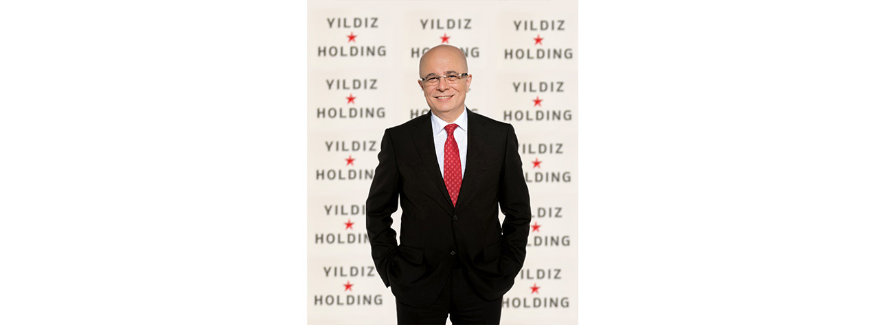 MEHMET TUTUNCU TAKES CHARGE AS NEW CEO OF YILDIZ HOLDING