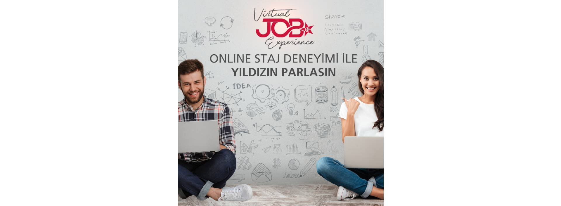 YILDIZ HOLDING'S YOUNG TALENTS PROGRAM GOES DIGITAL!